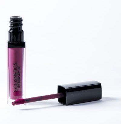 lipstick velvet mate SMOTHER