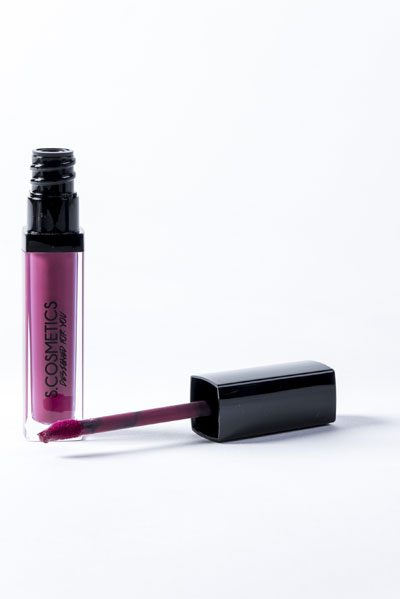 lipstick velvet mate SMOTHER