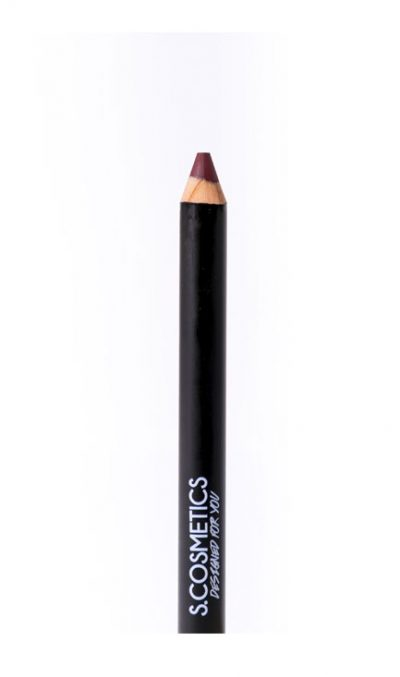 CRAYON ROUGE A LEVRES DEEP CHERRY