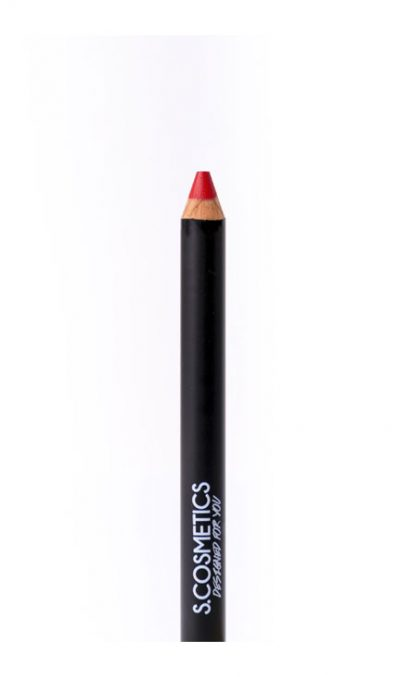 CRAYON ROUGE A LEVRES FIRE RED