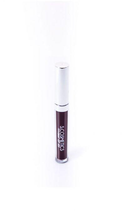 rouge à lèvres sylver velours matte BADGYAL