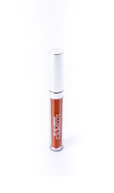 rouge à lèvres sylver velours matte COPPER