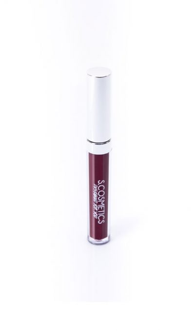 rouge à lèvres sylver velours matte DOMINATRICE