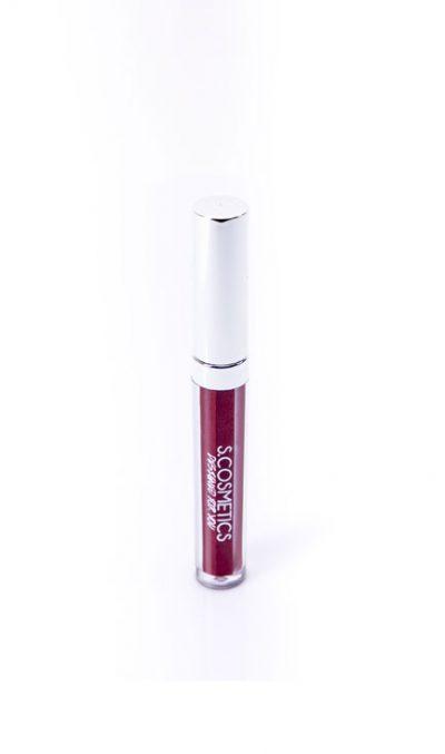 rouge à lèvres sylver velours matte REBEL